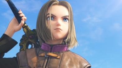 Разработка Dragon Quest XI S завершена. Square Enix показала лимитированный бандл с новой ревизией Switch
