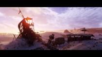 Metro Exodus - Трейлер запуска
