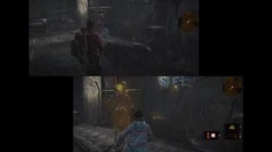 Resident Evil: Revelations 2 - ''2 врага убито Доп. ударом'' (2 эпизод, Глава за Барри) [Медаль]