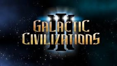 Galactic Civilizations III - Beta 4