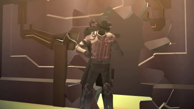 Deus Ex GO Launch Trailer Google Play Store