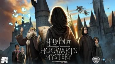 Первые подробности новой игры по вселенной Гарри Поттера