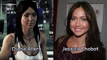 """Mass Effect 3 """"Демонстрация актеров, которые озвучили игру"""""""