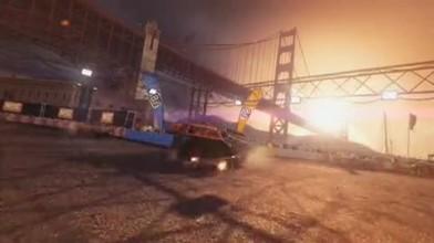 "DiRT: Showdown ""Demo Gameplay Trailer"""