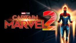 "Кевин Файги о сиквеле ""Капитана Марвел"""