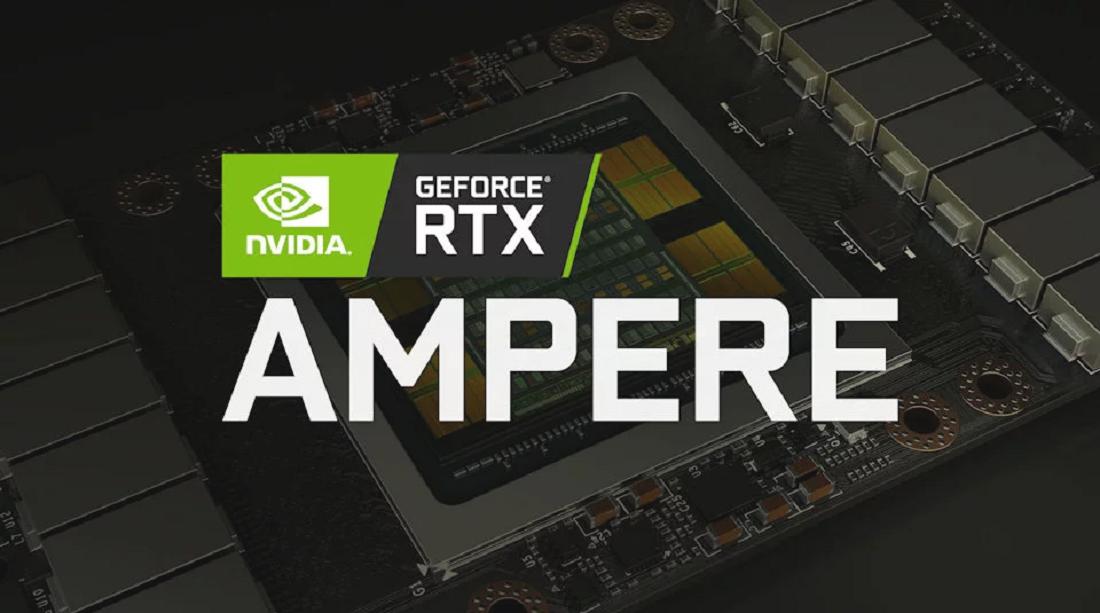 RTX 3000 - значительный рост производительности трассировки лучей благодаря сопроцессору