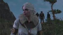 "Witcher 3 ""����� ����� � ���������� Miracle of Sound ""Lady Of Worlds"""