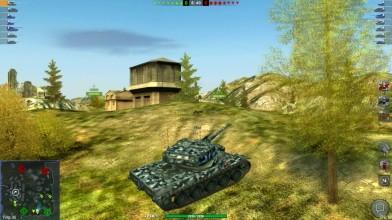 World of Tanks Blitz. Информация по будующим обновлениям 4.8-4.9