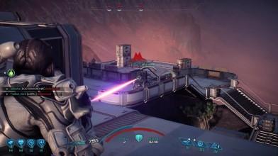 Так что там с Mass Effect Andromeda и судьбой франшизы?