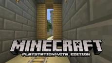 "Minecraft ""Трейлер версии для PS Vita"""