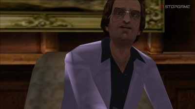 История компании Rockstar. Часть 5: GTA: Vice City, Liberty City Stories, Vice City Stories