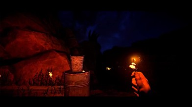 "Grave ""Трейлер анонса игры на PS4"""