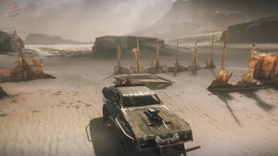 Mad Max � �������� ������� �������� (������� playground.ru)
