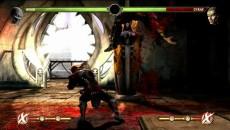 """Mortal Kombat (2011) """"Самое длинное комбо у Noob Saibot."""""""