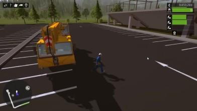 """Construction Simulator 15 """"Струхнул ли Копалыч_ _ ч57"""""""