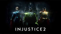 Трейлер Injustice 2: Legendary Edition