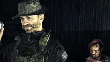 ������� ����� - Call of Duty: Modern Warfare 4 ��� � ������������ [���������]