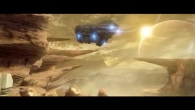 "Halo 4 ""Трейлер Castle Map Pack"""