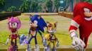 Обзор игры - Sonic Boom- Rise of Lyric от Filinov's