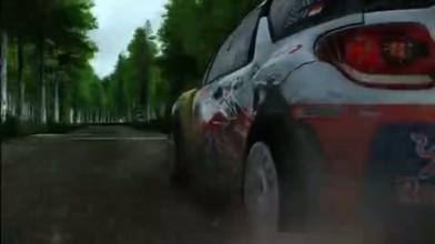 """WRC 3 """"Трейлер Финляндии"""""""