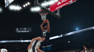 Релизный трейлер NBA 2K19