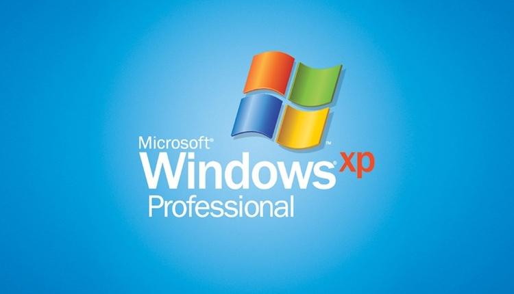 Microsoft вернулась к ОС Windows XP