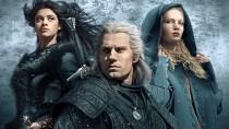 """Новый постер сериала """"Ведьмак"""" от Netflix: до релиза остался один месяц"""