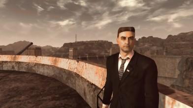 Новая Калифорнийская Республика или НКР | История Мира Fallout