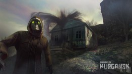 Shadows of Kurgansk уже доступна в раннем доступе в Steam