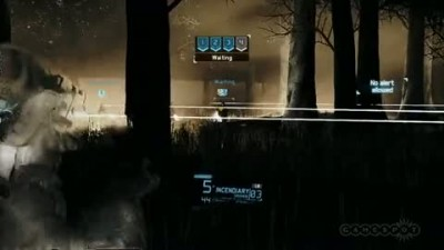 "Ghost Recon: Future Soldier ""Night-time Infiltration Gameplay"""