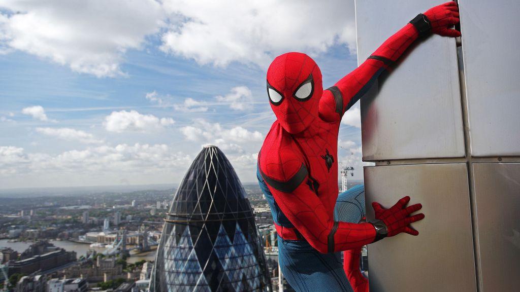 """Слух: Третий """"Человек-паук"""" обзавелся названием"""