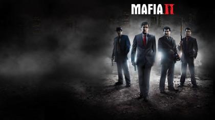 Mafia II Definitive Edition - когда нет идей, а кушать хочется
