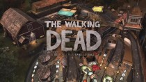 "The Walking Dead Pinball ""�������� �������"""