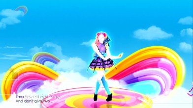 Just Dance Unlimited - Starships