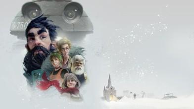 Impact Winter вышла на PS4 и Xbox One
