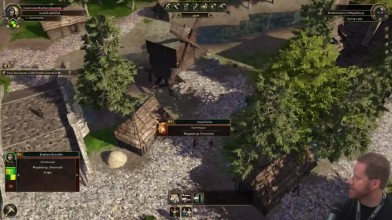 The Guild 3 - презентация с Gamescom 2017