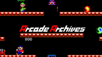 Вскоре на Nintendo Switch посетит новая волна аркадной классики