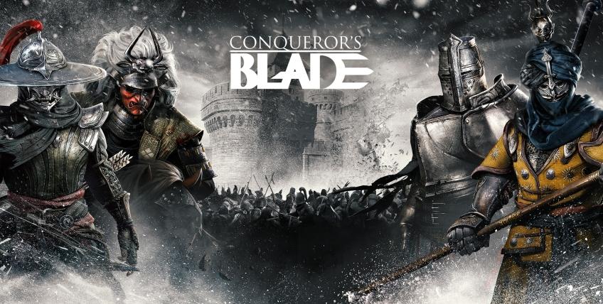 Conqueror's Blade: территориальные войны и главные события недели
