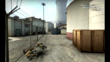 "Counter-Strike: Global Offensive ""SD 3pt (Xp9I Production)"""