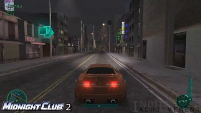 История MIDNIGHT CLUB (2000-2015)