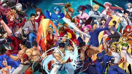 Свежий трейлер Project X Zone 2: Brave New World
