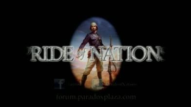 """Pride of Nations """"GDC 2011 Трейлер"""""""