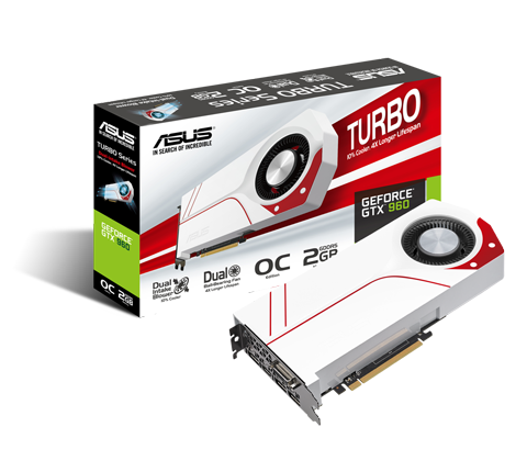 ASUD TURBO-GTX960-OC-2GD5