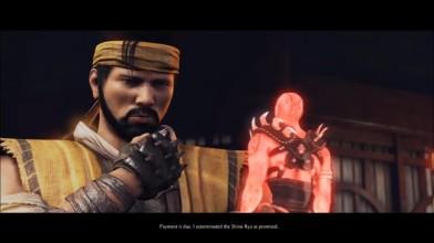 Mortal Kombat X. Краткий Пересказ Сюжета