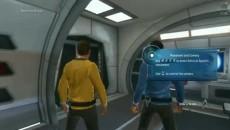 "Star Trek: The Video Game ""Геймплей: первые 10 минут"""