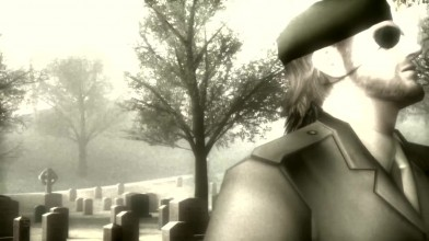 METAL GEAR SOLID 3 Snake Eater [Музыкальное видео]