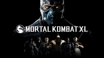 Mortal Kombat XL появилась в базе данных Steam