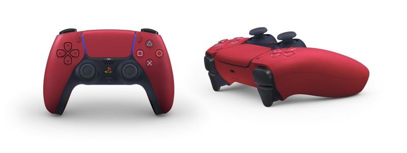 СМИ: Sony скоро выпустит две новые расцветки DualSense