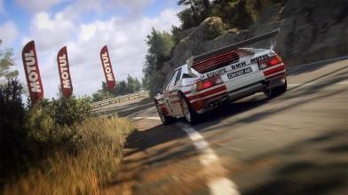 Вышло дополнение Germany Rally для DiRT Rally 2.0