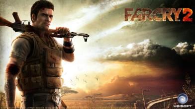 Far Cry 2 (2008) тест GPU/CPU